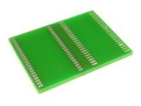 PSOP44 PCB shifted